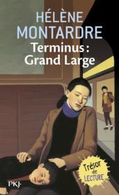 Terminus : grand large - Couverture - Format classique