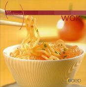 Wok - Intérieur - Format classique