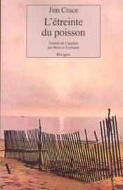 L'Etreinte Du Poisson - Couverture - Format classique