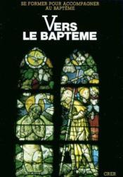 Opc-P - Vers Le Bapteme - Couverture - Format classique