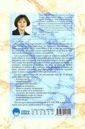 Management Des Operations De Commerce International (Corrige) - 4ème de couverture - Format classique