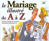 Le Mariage Illustre De A A Z - Intérieur - Format classique