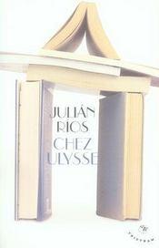 Chez ulysse - Intérieur - Format classique