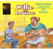 Willie et Louise - Couverture - Format classique