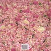 Parlez-moi d'amour - 4ème de couverture - Format classique