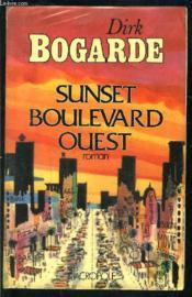 Sunset Boulevard Ouest - Couverture - Format classique