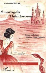 Smaragda Theodorovna - Couverture - Format classique