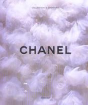 Chanel - Couverture - Format classique
