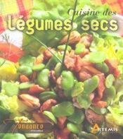 Cuisine Des Legumes Secs - Intérieur - Format classique