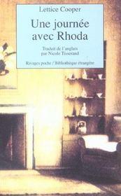 Un Journee Avec Rhoda - Intérieur - Format classique