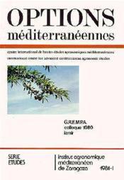 Gremp a colloque 1980 ; izmir - Couverture - Format classique