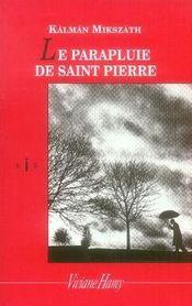 Le parapluie de saint Pierre - Intérieur - Format classique