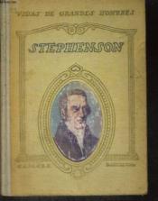 Vida De Stephenson - Couverture - Format classique