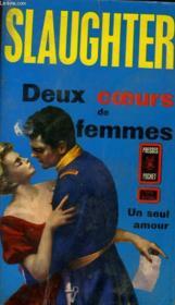 Deux Coeurs De Femme / In A Dark Garden - Couverture - Format classique