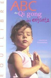 ABC du qi gong des enfants - Intérieur - Format classique