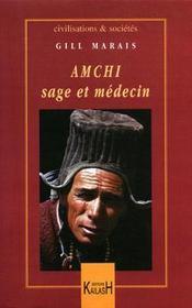 Amchi : sage et medecin - Intérieur - Format classique