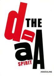 The dada spirit - Intérieur - Format classique