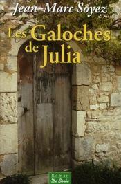 Les galoches de Julia - Intérieur - Format classique
