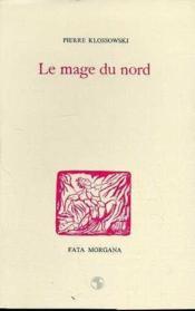 Mage Du Nord (Le) - Couverture - Format classique