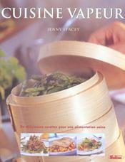 La cuisine a vapeur - Intérieur - Format classique