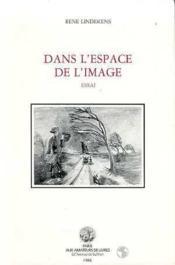 Dans L'Espace De L'Image - Couverture - Format classique