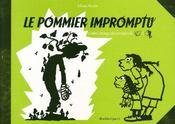 Le pommier impromptu - Intérieur - Format classique