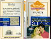 Mon Amour Et Maitre - Love'S Greatest Gamble - Couverture - Format classique