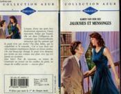 Jalousies Et Mensonges - The Other Man - Couverture - Format classique