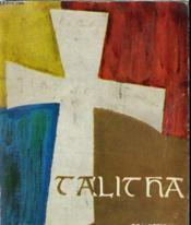 Talitha ! Mon Annee Avec Le Christ - Couverture - Format classique