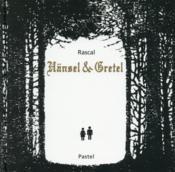 Hansel et Gretel - Couverture - Format classique