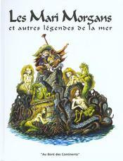 Les Mari Morgans et autres legendes de la mer - Intérieur - Format classique