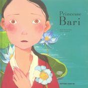 Princesse Bari - Intérieur - Format classique