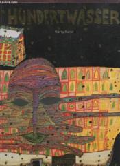 Hundertwasser - Couverture - Format classique