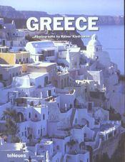Greece - Intérieur - Format classique