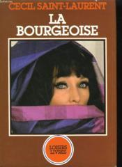 La Bourgeoise. - Couverture - Format classique