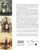 L'héritage de Daguerre en Amérique - 4ème de couverture - Format classique
