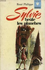 Sylvie Brule Les Planches - Couverture - Format classique