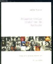 Soixante-treize histoires de nathalie - Couverture - Format classique