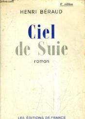 Ciel De Suie. - Couverture - Format classique