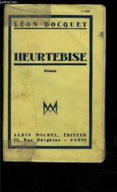 Heurtebise - Couverture - Format classique