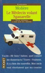 Medecin volant sganarelle - Intérieur - Format classique
