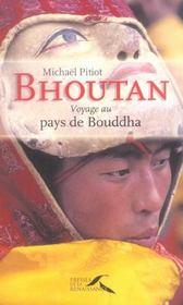 Bhoutan, Voyage Au Pays De Bouddha - Intérieur - Format classique