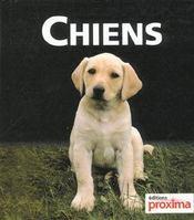 Chiens - Intérieur - Format classique