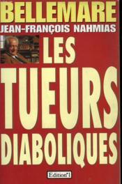 Les Tueurs Diaboliques. - Couverture - Format classique