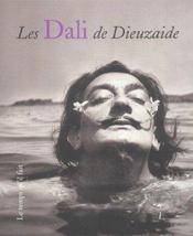 Dali De Dieuzaide (Les) - Intérieur - Format classique