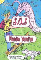 S.O.S ; planète versl'en - Couverture - Format classique