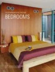 Contemporary Asian Bedrooms - Couverture - Format classique