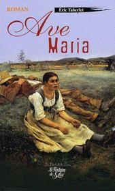 Ave Maria - Intérieur - Format classique