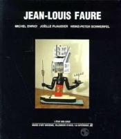 Jean-louis faure - Couverture - Format classique