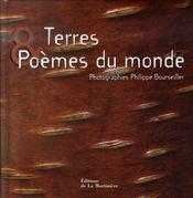 Terres et poèmes du monde - Intérieur - Format classique